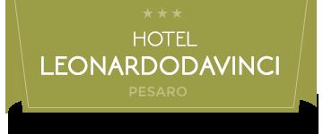 Hotel Leonardo da Vinci Pesaro